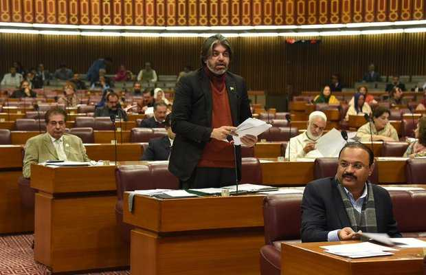 National Assembly Adopts Resolution
