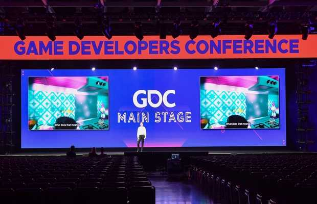 The 2020 Game Developer's Conference