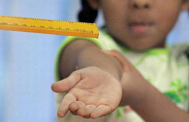 Corporal Punishment Banned in Schools