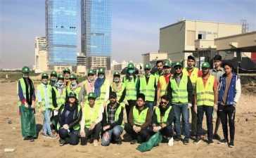 Students of IoBM