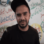 Irfan Junejo Calls it Quits to Vlogging