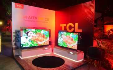 TCL launches