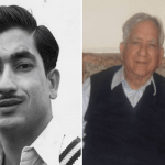 Waqar Hassan, last surviving member of Pakistan's first ever Test team of 1952, passes away
