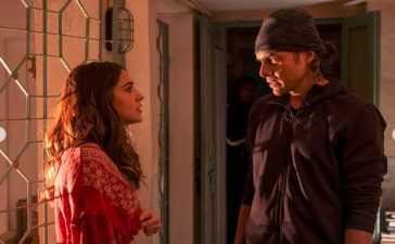 Bollywood starlet Sara Ali Khan