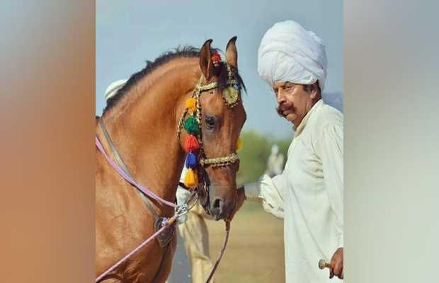 Prince Malik Atta Muhammad Khan