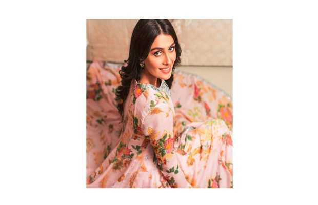 Ayeza Khan's special message