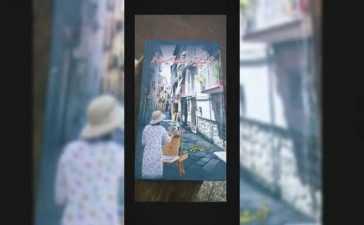 Farhat Ishtiaq's novel