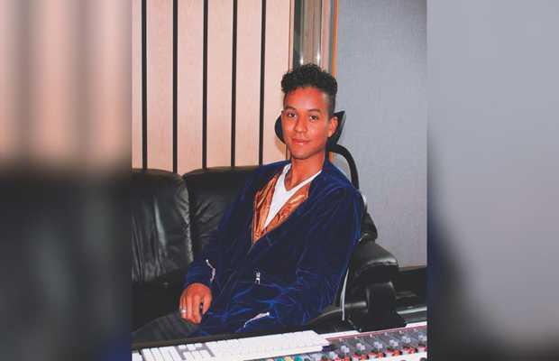 Michael Jackson's nephew Jaafar