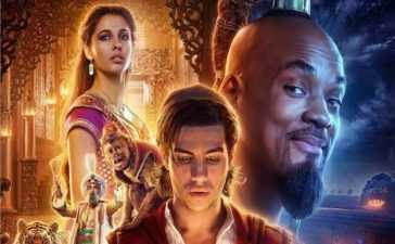 Aladdin Sequel in Works