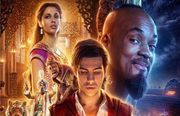 Aladdin Sequel in Works