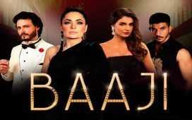 Film 'Baaji'