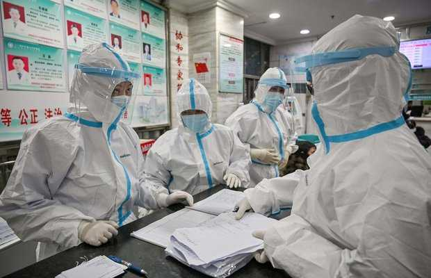 Europe Has First Virus Death as Fatalities Move Beyond Asia