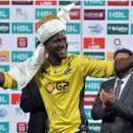 Darren Sammy is thankful to Pakistan for all the love