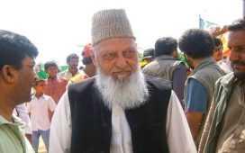 Naimatullah Khan