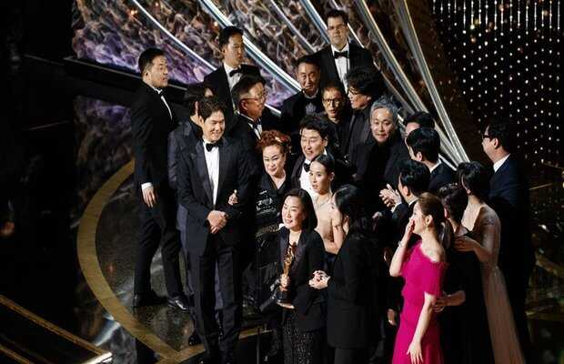 Best Picture Awards