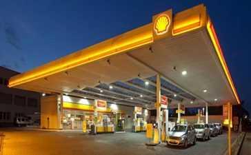 petrol pumps closed