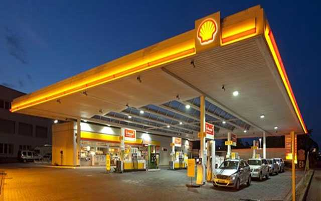 petrol pumps closed