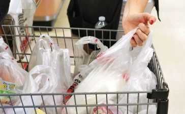 Plastic Bags Banned