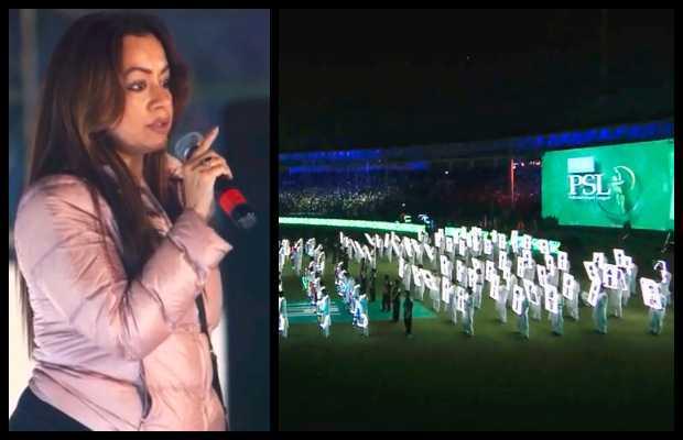 psl opening ceremony