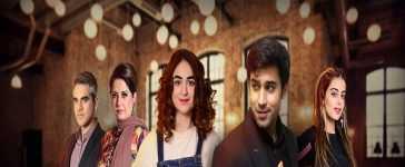 Pyar Ke Sadqey Episode-3 Review