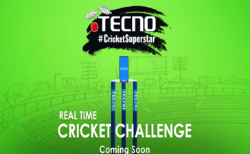 TECNO to Launch Real Time