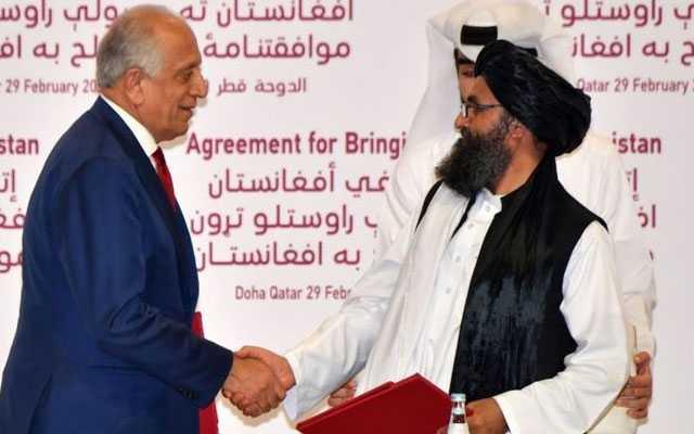 taliban-deal