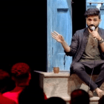 Vir Das's new Netflix Special 'For India' isn't just for Indians