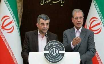 Iranian deputy health minister