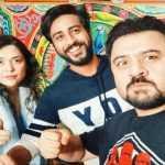 Nabeel Qureshi postpones shoot for 'Fatman' amid coronavirus outbreak