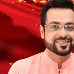 Aamir Liaquat Savagely Owns Khalilur Rehman Qamar and Becomes Nation's Hero