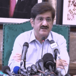Coronavirus cases will increase, warns CM Sindh Murad Ali Shah