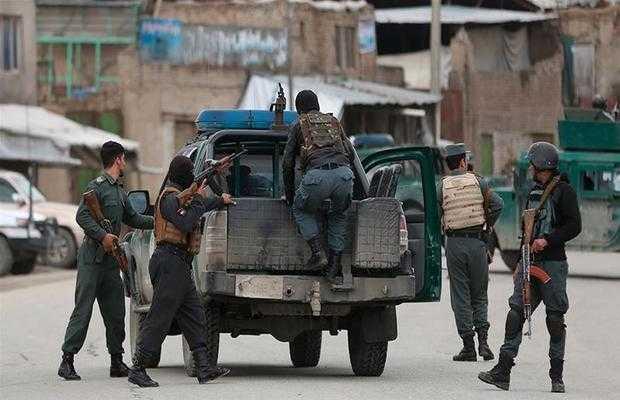 Indian condemns Kabul Gurudwara attack