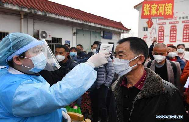 After Coronavirus, Another Deadly Virus Reported In China