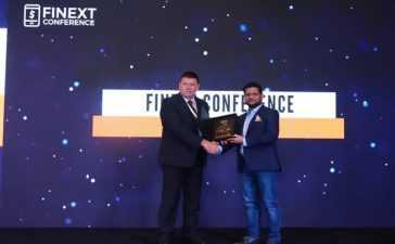 Pakistani Fintech Entrepreneur