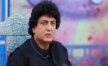 Khalilur Rehman Misogyny