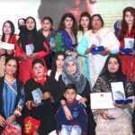 Kashf Entrepreneurship Awards 2020 honours exceptional female entrepreneurs and artisans