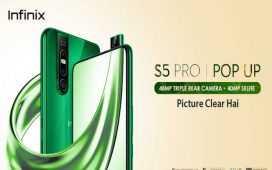 S5 Pro