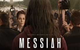 Netflix's Messiah