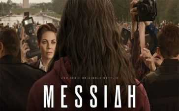 Netflix's Messiah