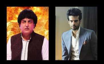 Khalilur Rehman and adnan malik