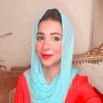 Dua Malik opts for wearing hijab