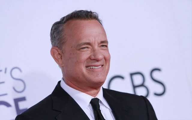 Tom Hanks thanks his helpers as he recovers from coronavirus