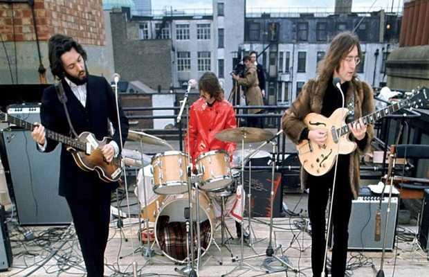 Peter Jackson's Beatles Documentary