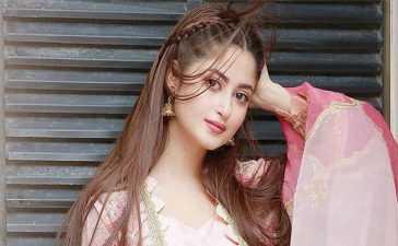 Sajal Aly