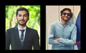 Pakistani Students