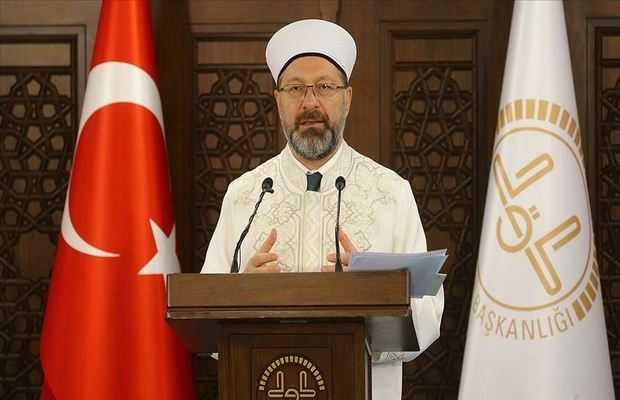 Ali Erbas