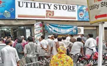 Utility-Stores-Strike