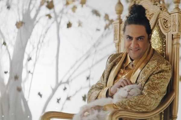 Taher Shah song