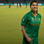 Former Pakistan Captain Sana Mir Announces Retirement