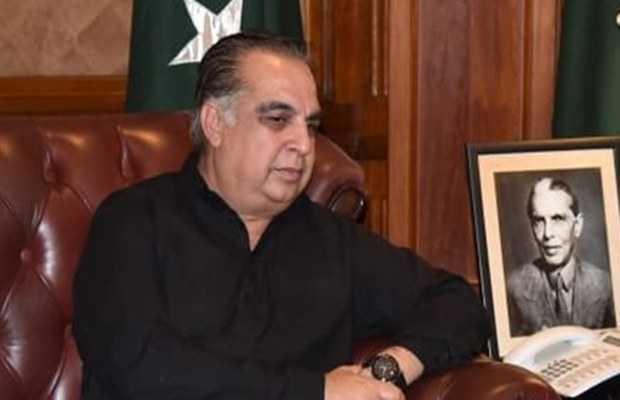 Governor-Sindh-Imran-Ismail
